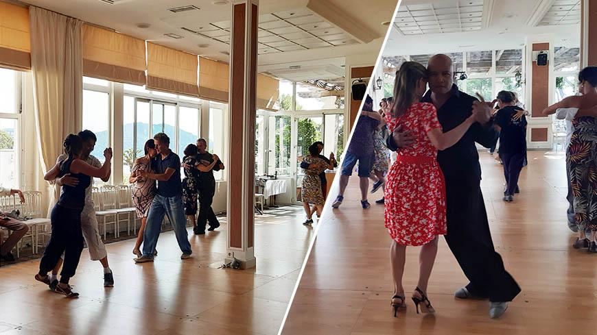 Festival du Tango 2021